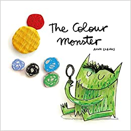 The Colour Monster Ks1 Resources Powerpoint Year 1 Year 2 Literacy